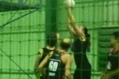 indoor netball Inside Sportz